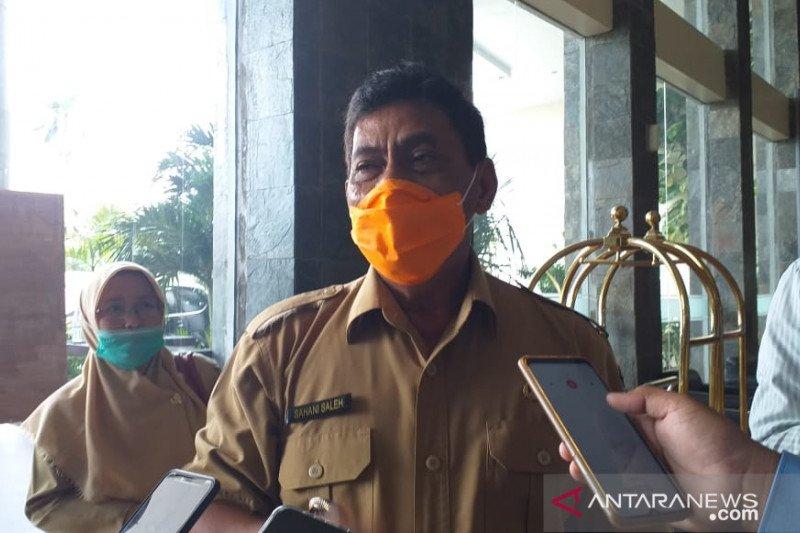 Satgas Belitung catat 10 kasus kematian akibat COVID-19