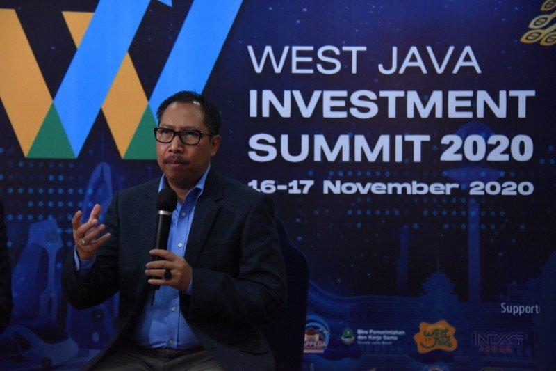 Disparbud Jawa Barat siapkan rapid test antigen di tempat wisata