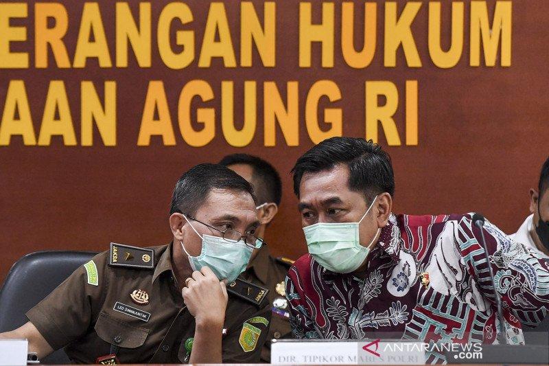 Gelar perkara kasus korupsi PT Asabri