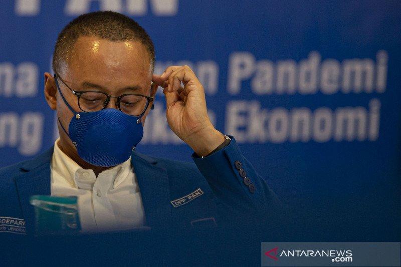 PAN: UU Cipta Kerja bukti solidaritas partai pendukung pemerintah