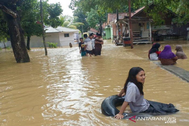 Banjir landa Bangkalan, Sampang, dan Pamekasan