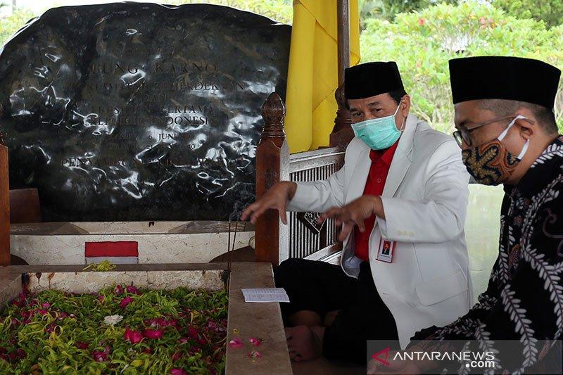 BPIP nilai langkah Presiden gandeng Prabowo-Sandi damaikan politik