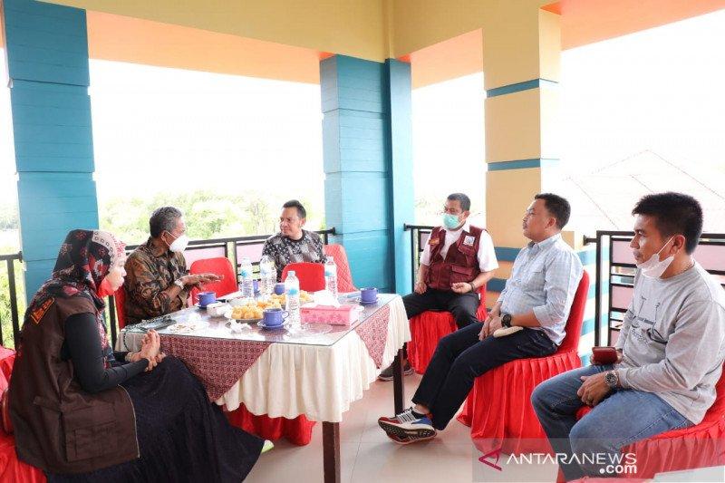 Hotel Marina Bantaeng jadi lokasi Wisata COVID-19 tiga daerah
