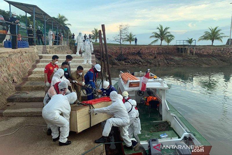 Kemlu RI kembali bantu pulangkan enam ABK yang bekerja di kapal China