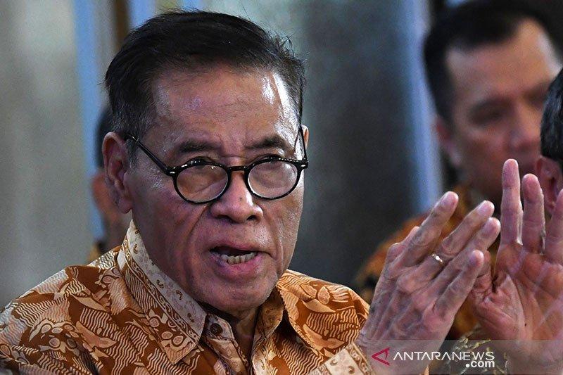 Prof Muladi wafat, Ketua DPD: Indonesia kehilangan satu begawan hukum