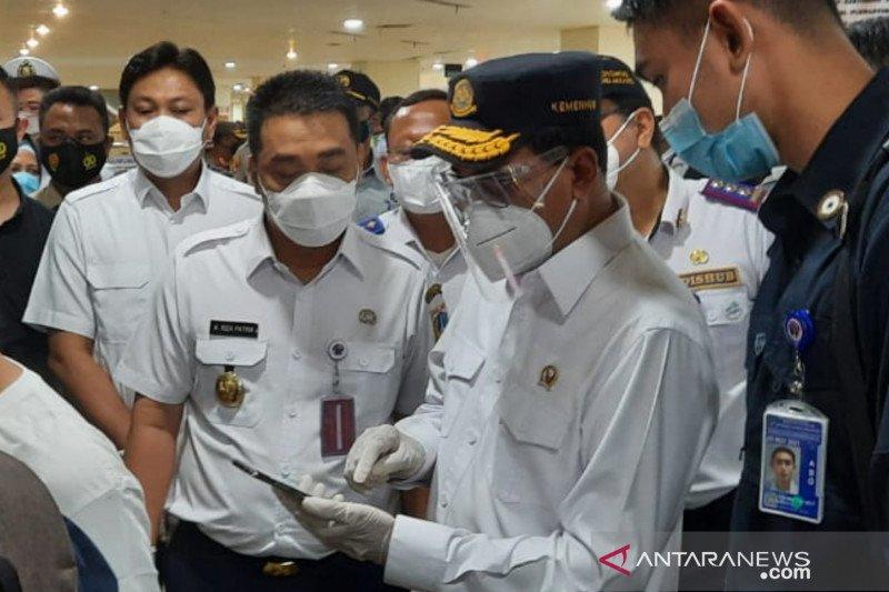 Di DKI Jakarta, penolak vaksin didenda Rp5 juta