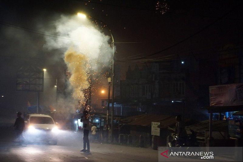 Polres: Kasus kejahatan Kota Sorong sepanjang 2020 menurun