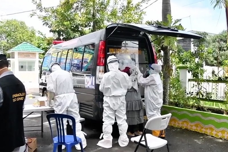 Pandemi COVID-19 tingkatkan literasi masyarakat tentang kebencanaan
