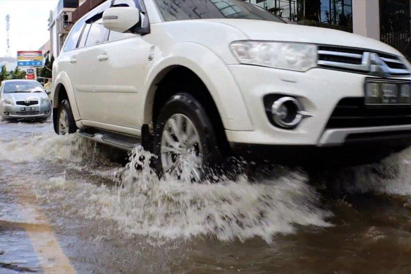 Pontianak diterjang banjir rob 1,7 meter