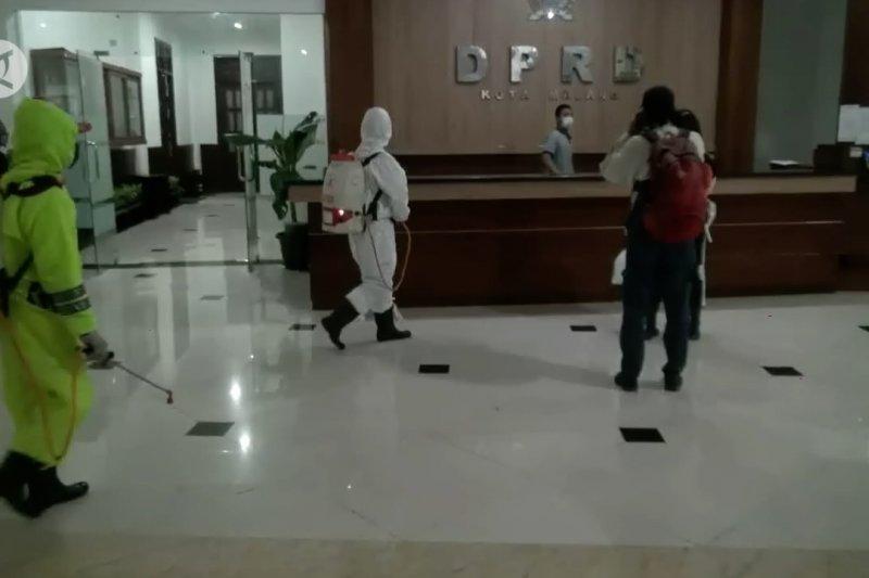Cegah klaster perkantoran meluas, kantor pemerintahan Malang ditutup