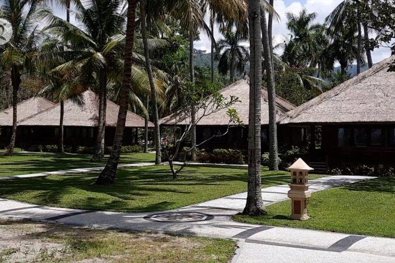 Tarik pengunjung saat Nataru, Hotel di NTB rela banting harga