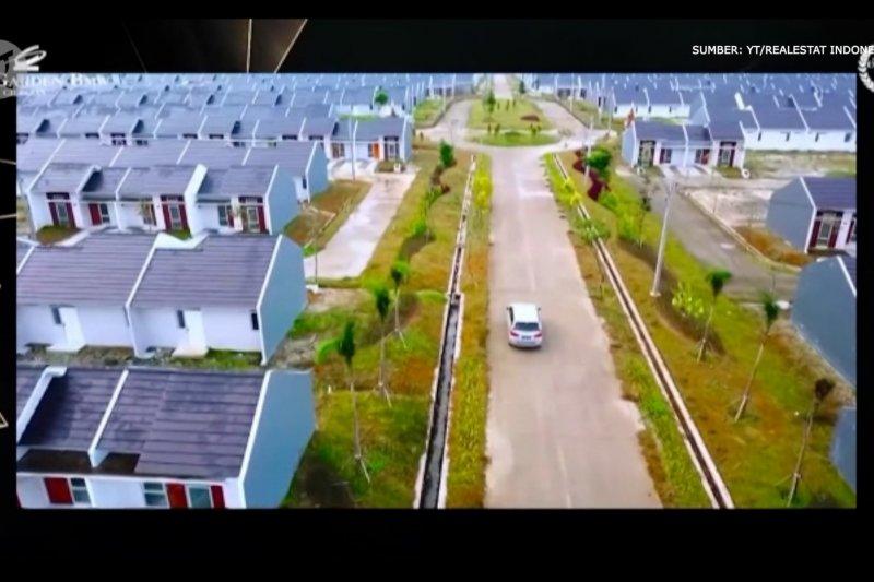 Wapres: Bank Tanah optimalkan tanah telantar untuk rakyat