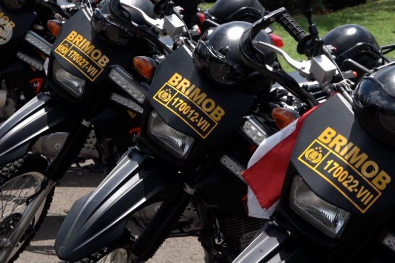 Reuni 212 daring, Polisi tetap antisipasi siagakan 1000 personel di Monas
