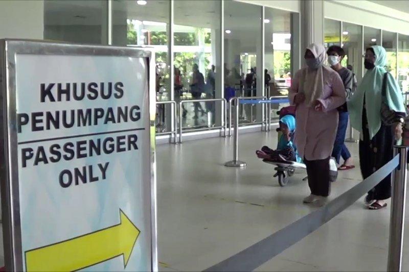 WNI dari luar negeri boleh masuk Indonesia dengan persyaratan