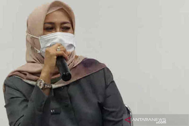Positif COVID-19 di Cirebon mencapai 3.860 kasus hingga akhir 2020