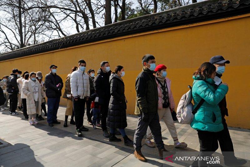 China: tim WHO penyelidik COVID-19 akan tiba 14 Januari