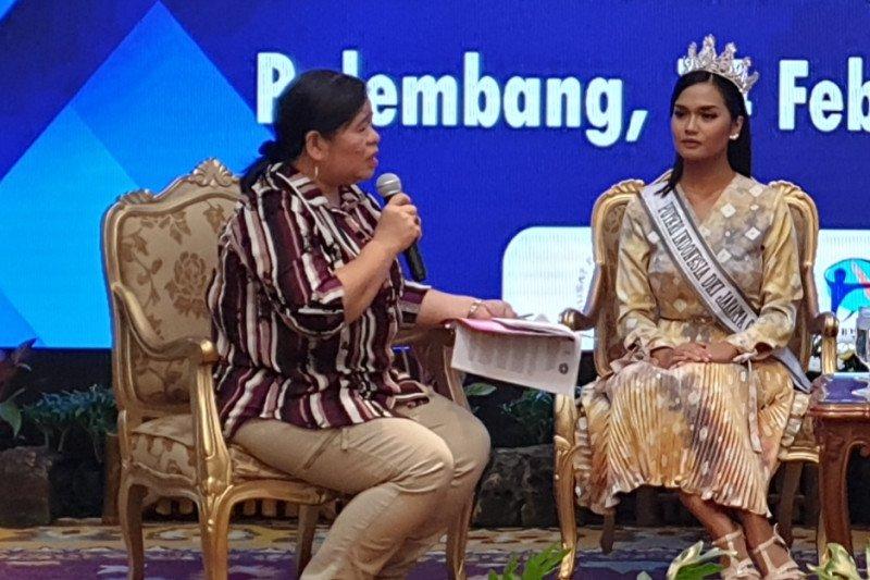 WWC: Perempuan korban kekerasan dunia maya di Palembang meningkat