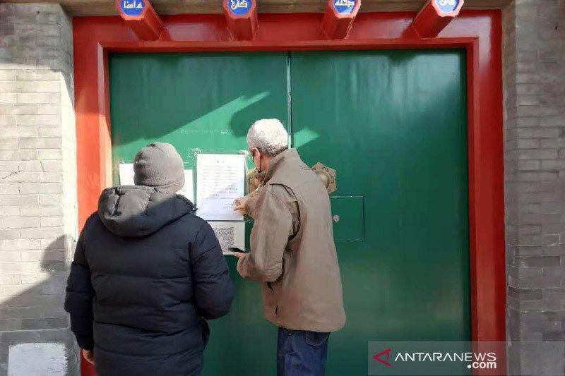 Beijing tutup 155 tempat ibadah, larang perayaan besar Imlek