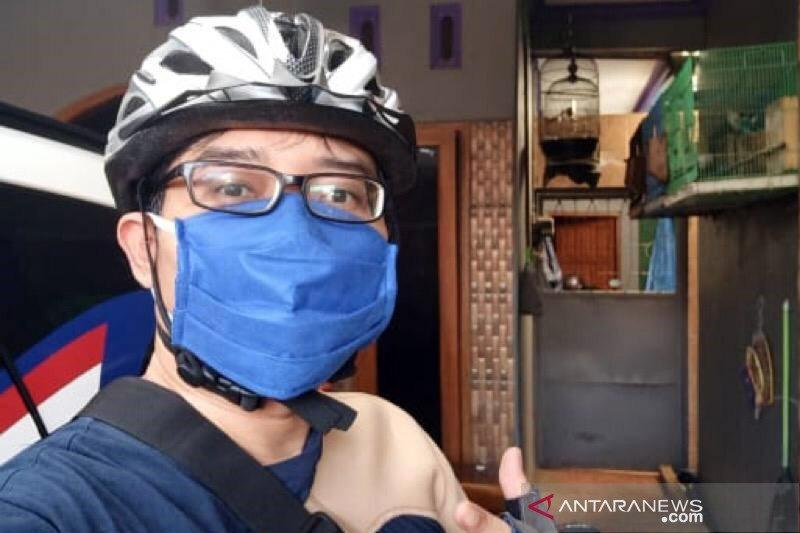 Pakar: Operasi tertib masker harus terus digencarkan