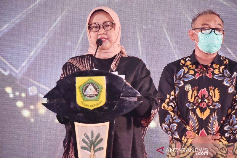 Dua tahun pimpin Bogor, Ade Yasin