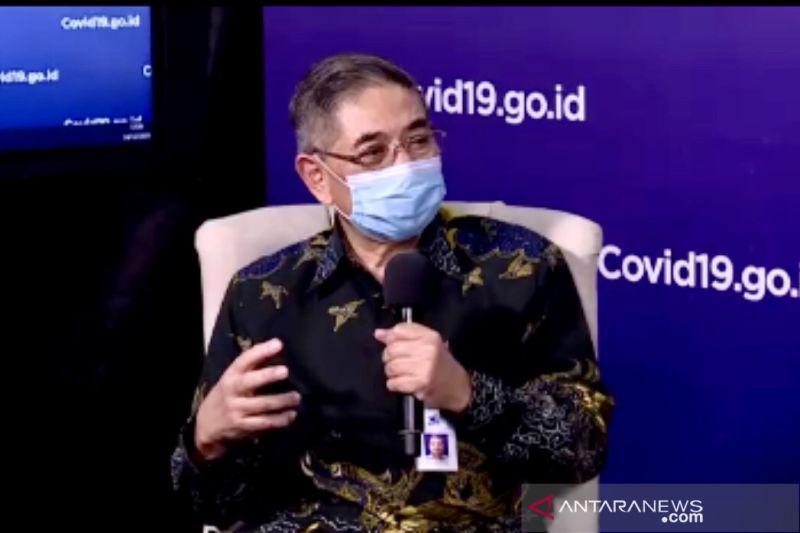Eijkman: Pengembangan vaksin Merah Putih capai 60 persen