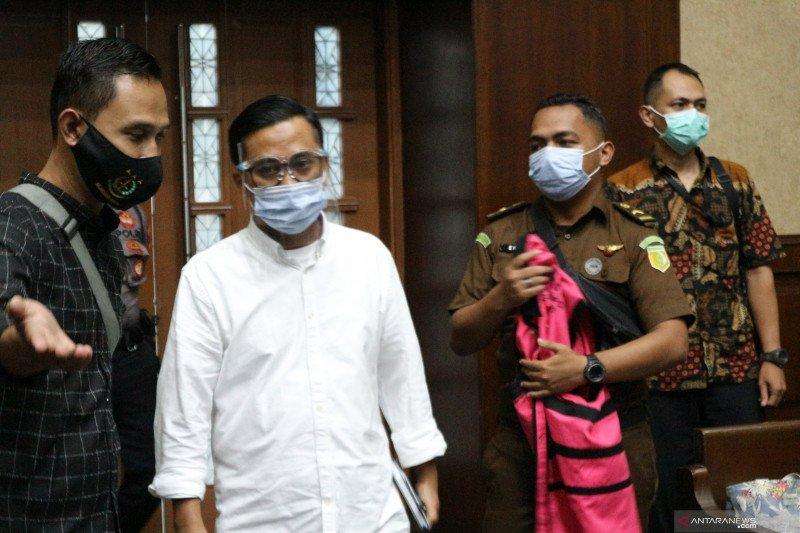 """Andi Irfan bantah buat """"action plan"""" untuk Djoko Tjandra"""