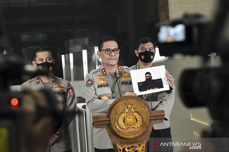 Polisi ungkap jaringan teroris Jamaah Islamiyah