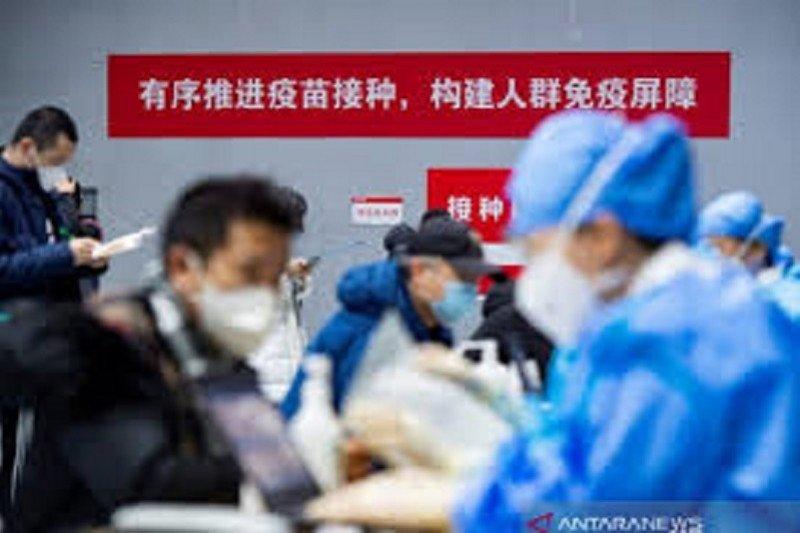 Penyelidik WHO akan berkunjung, China perkuat narasi tentang COVID-19