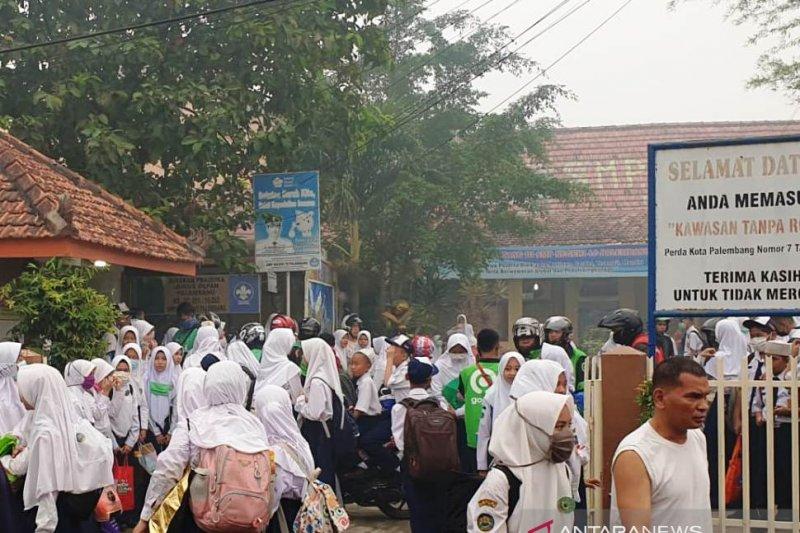 KPAI Palembang kawal penerapan PP 70 ke predator anak
