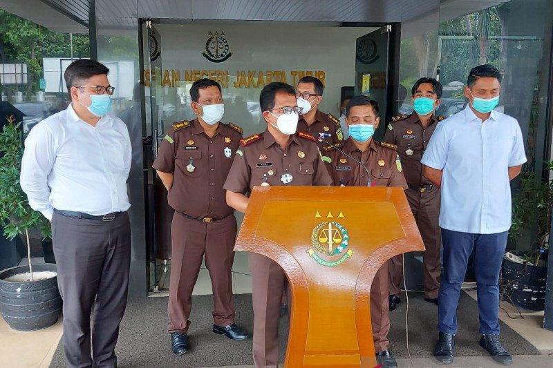 Mantan pejabat BPN jadi tersangka korupsi Rp1,4 triliun