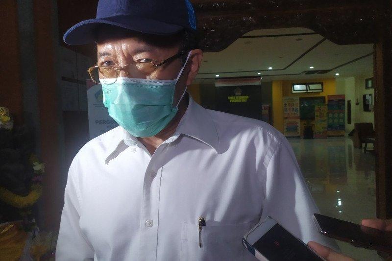 Bali terima 31.000 dosis vaksin COVID-19 untuk tahap pertama