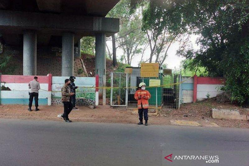 Kebocoran gas di Cakung Barat karena kerusakan pipa PGN