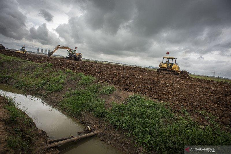 Pemprov DKI sebut kuburan di Pondok Ranggon-Tegal Alur masih tersedia