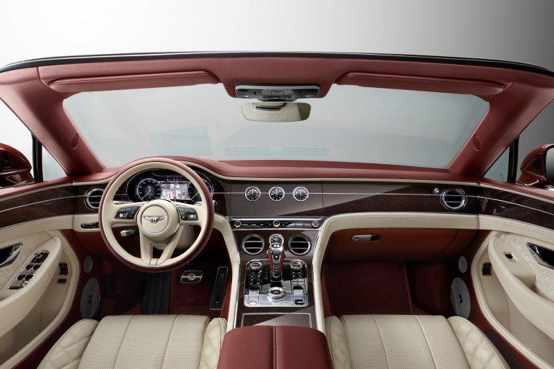 Penjualan 2020 Bentley meningkat berkat pasar otomotif China