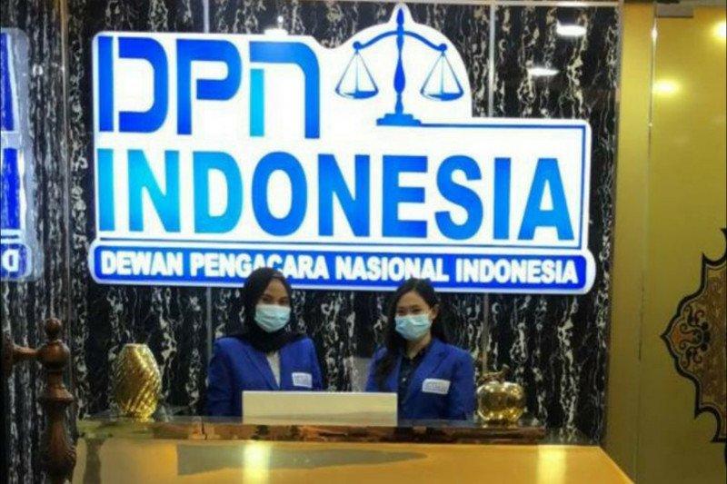 Masa pandemi DPN gelar ujian profesi advokat daring pertama