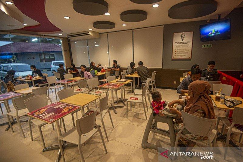 Disparekraf: 72 tempat usaha wisata di Jakarta langgar PPKM mikro