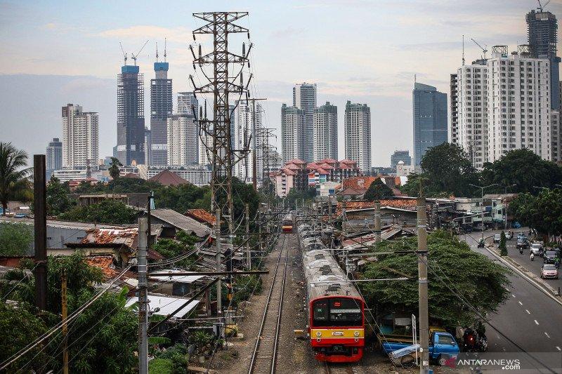 KAI akui akuisisi KCI oleh MRT berdampak berat bagi kondisi keuangan