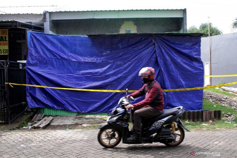 2 JAD Makassar perannya kirim dana untuk bomber gereja Jolo Filipina