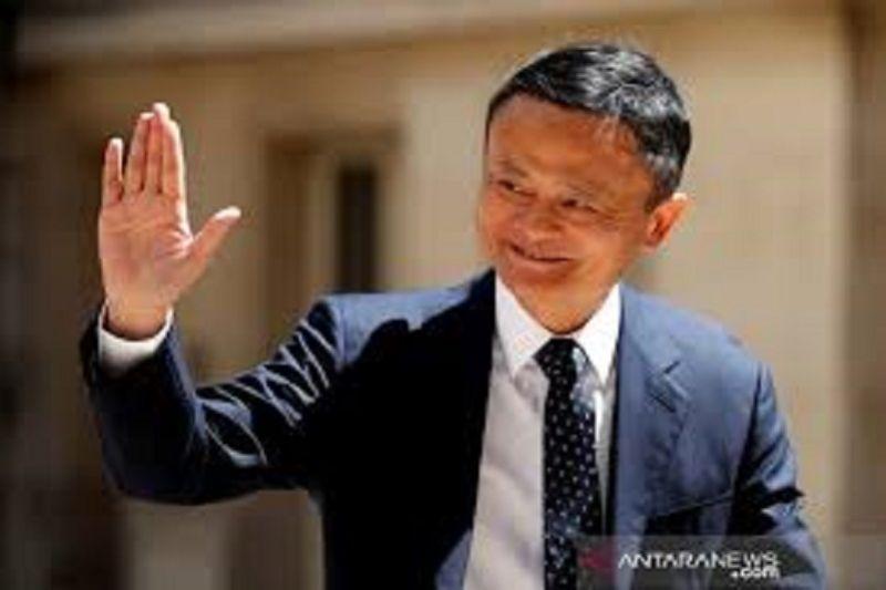 Lama tidak terlihat, Jack Ma muncul di Hong Kong thumbnail