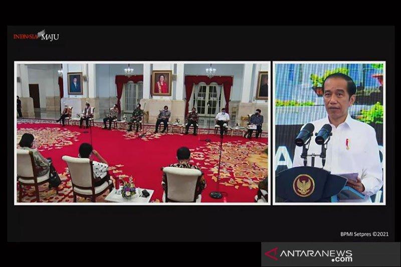Presiden: Indonesia Investment Authority terobosan pembiayaan nasional