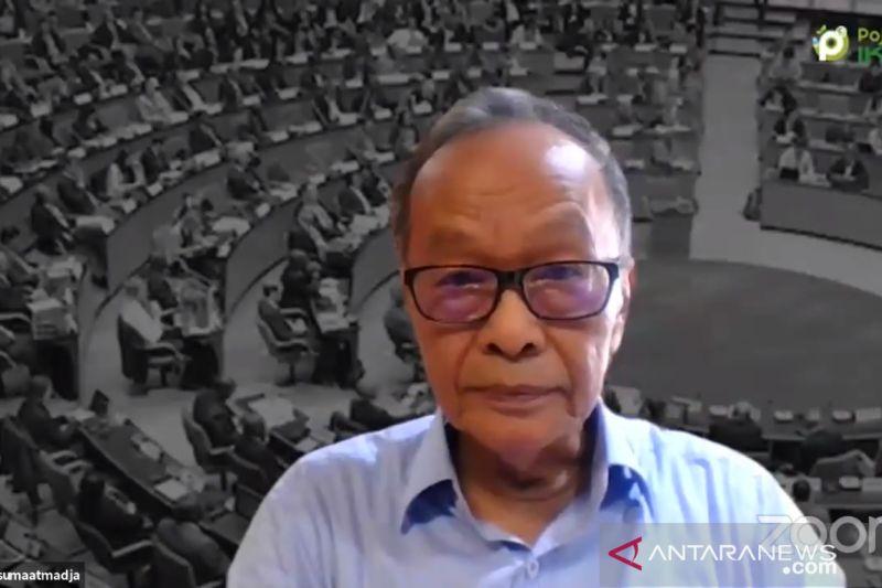 Ketua DPPPI tegaskan pentingnya sinergi ketahanan iklim dan pangan
