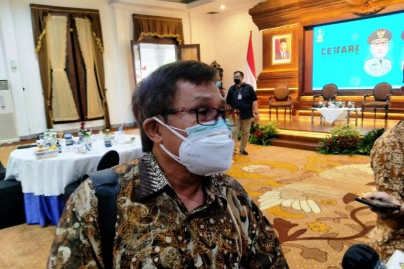 Epidemiolog: Patuhi prokes meski vaksin akan dijalankan