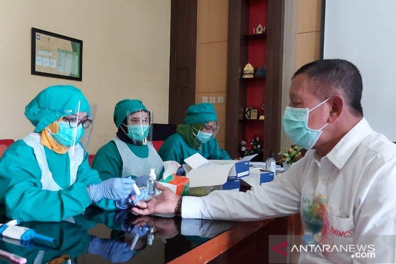 Pasien terkonfirmasi COVID-19 di Kulon Progo menjadi 1.155 kasus