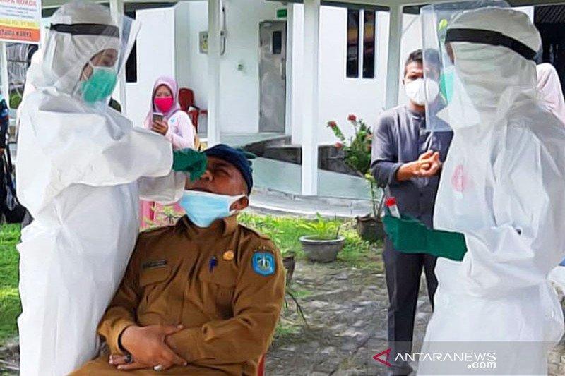 41 pasien COVID-19 di Bangka dinyatakan sembuh