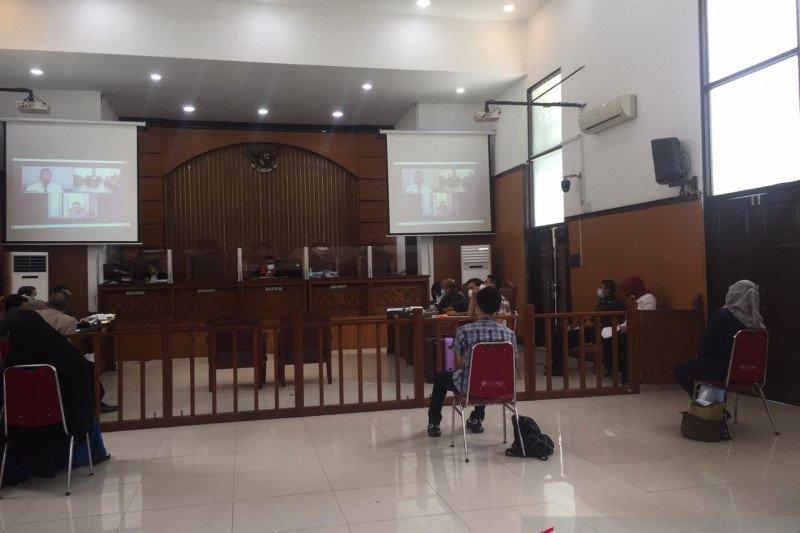 Tiga saksi dari Polda Metro diajukan pada sidang praperadilan Rizieq