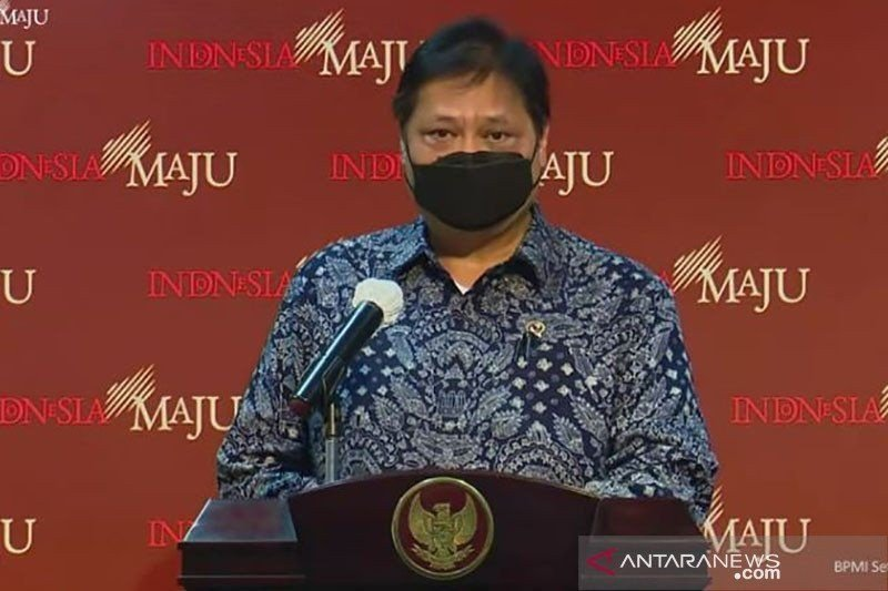 Menko Airlangga: Plafon KUR tanpa jaminan naik jadi Rp100 juta
