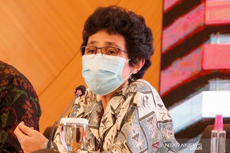 Dewas: Laporan dugaan pelanggaran etik Indriyanto Seno tak cukup bukti