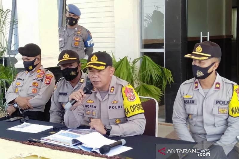 Dua wartawan di Kota Subulussalam Aceh ditangkap saat peras kades