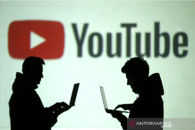 YouTube batasi video misinformasi pemilu AS, termasuk channel Trump