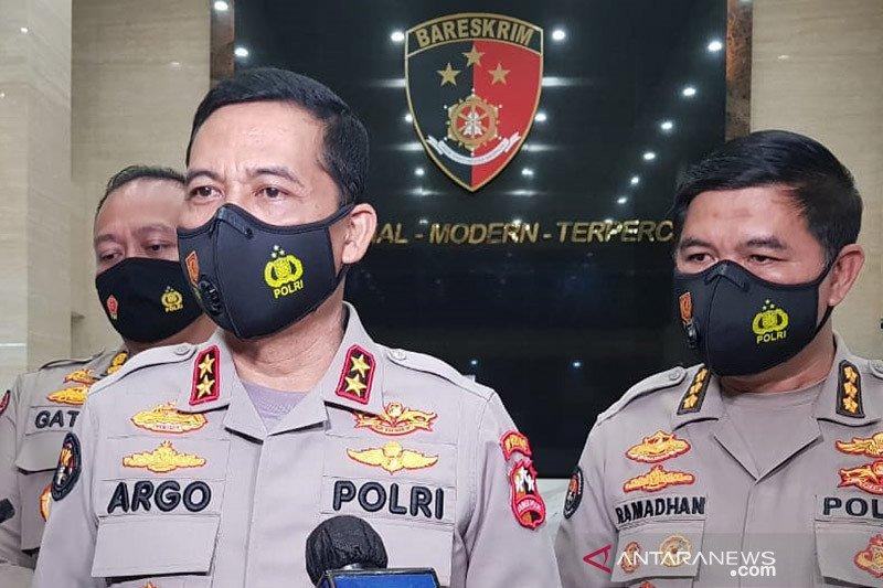 Polri menghargai hasil investigasi dan rekomendasi Komnas HAM